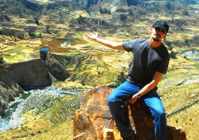 Full Day Valle del Colca