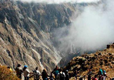 Campiña Arequipeña y Colca Full Day Express