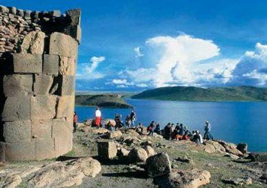 Full Day Express Islas del Lago Titicaca Puno